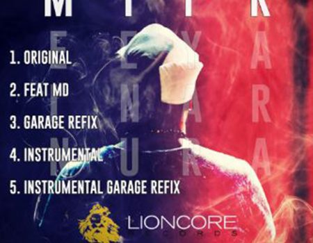 MTPK Garage Refix feat MD